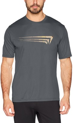 Copper Fit Men's Short Sleeve Graphic T-Shirt