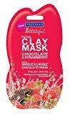 Freeman Detoxifying Facial Mask Chocolate & Strawberry - 2PC