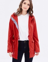 Dorothy Perkins Stripe Lined Raincoat