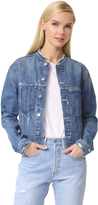 Helmut Lang Light Ghost Wash Jean Jacket