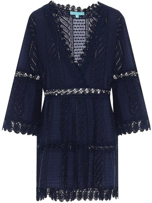 Melissa Odabash Victoria cotton cover-up