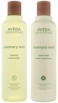 Aveda Rosemary Mint Conditioner and Rosemary Mint Shampoo