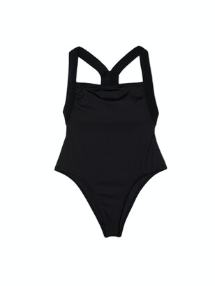 Frankie's Bikinis Charlotte One Piece Swimsuit