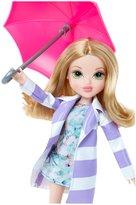 Moxie Girlz Raincoat Color Splash Doll - Bryten
