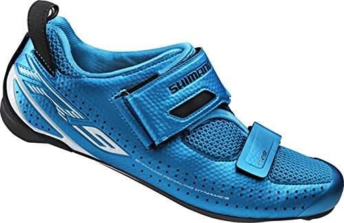 Shimano Shtr9nc450sb00, Men's Road Cycling Shoes,(45 EU)