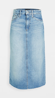 Joe's Jeans The A-Line Skirt