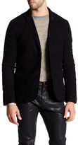 Zadig & Voltaire Vice Collar Blazer