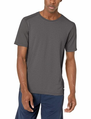 Amazon Essentials Men's Seamless Run Crewneck T-Shirt