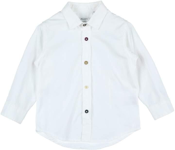 Aglini Shirts - Item 38675445DT