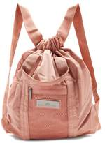 adidas by Stella McCartney Drawstring tote backpack