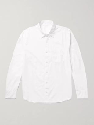 SAVE KHAKI UNITED Cotton-Poplin Shirt