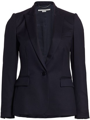 Stella McCartney Iris Wool Jacket