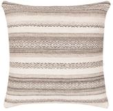 Surya Tender Tribal Floor Pillow