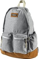 RVCA Unisex Crescent Backpack