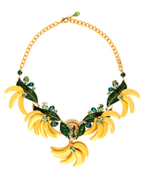 Dolce & Gabbana Cerimonia banana necklace