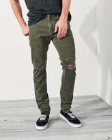 Hollister Epic Flex Super Skinny Jeans