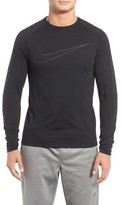 Nike Men's Breathe City Running T-Shirt