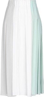 Iris von Arnim 3/4 length skirts