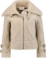 IRO Kerry shearling jacket
