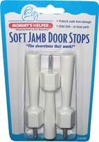 Mommys Helper Mommy's Helper Soft Jamb Door Stops