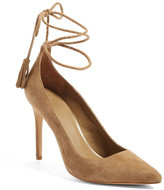 Joie Angelynn Lace-Up Pump