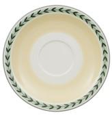 Villeroy & Boch Dinnerware, French Garden Coffee Cup Saucer
