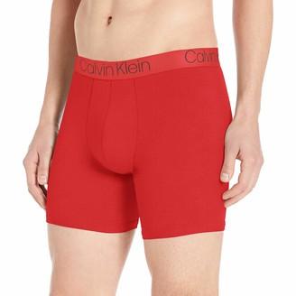Calvin Klein Men's Ultra Soft Modal Boxer Briefs