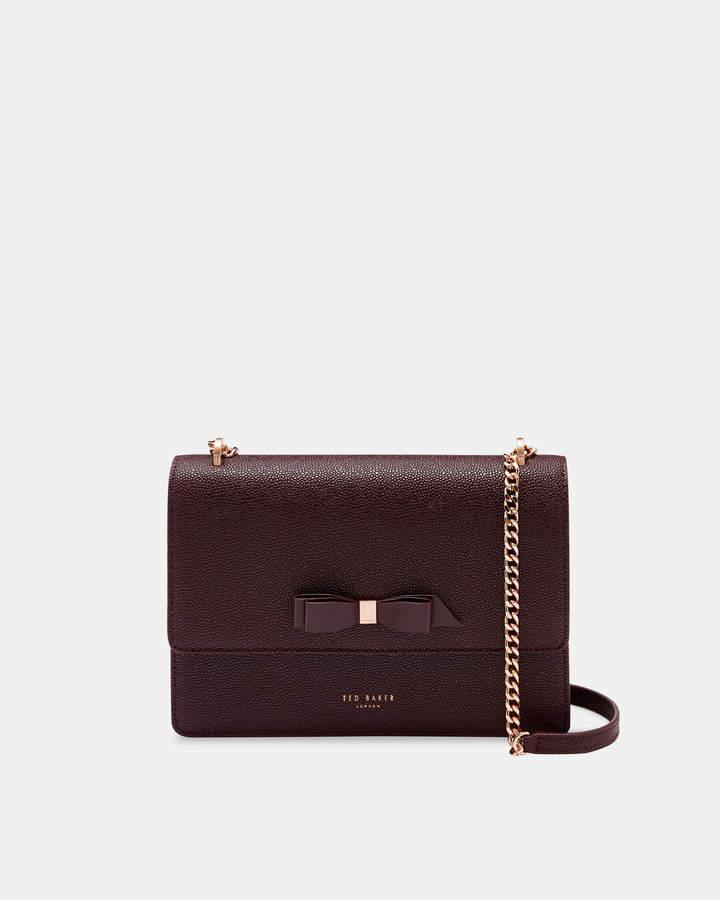 77fd386c6 Ted Baker Chain Bag - ShopStyle UK