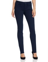 NYDJ Samantha Slim Ponte Jeans in Nightfall