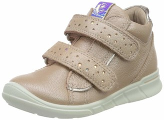 Ecco FIRST Trainers Baby Girls
