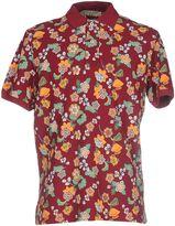 Manuel Ritz Polo shirts