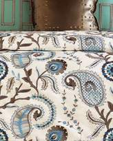 Barclay Butera Queen Hudson Duvet Cover