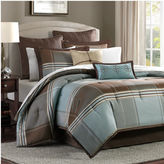 Asstd National Brand Davenport 8-pc. Comforter Set