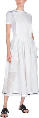 Philosophy di Lorenzo Serafini Overall skirts