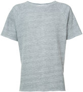 Katama - Raglan T-shirt - men - Cotton/Polyester/Rayon - XS