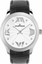 Jacques Lemans Women's 1-1643A Rome Analog Watch
