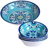 Certified International Grenada 5-pc. Salad Serving Set