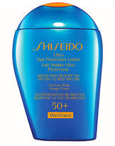 Shiseido Ultimate Sun Protection Lotion SPF 50 Plus WetForce