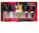 Butter London The Gold Standard Gift Set