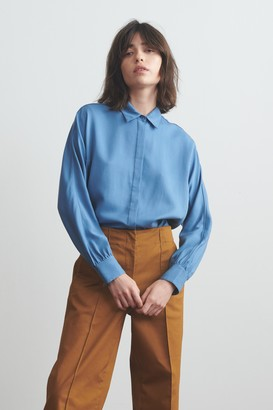 Oversized Buttondown Shirt