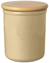 Emile Henry Canister with Lid (2.5 QT)