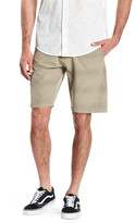 Burnside Striped Stretch Short