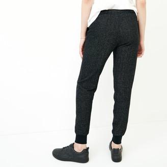 Roots Slim Cuff Sweatpant - Short