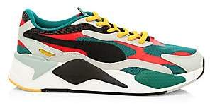Puma Men's Men's RS-X3 Afrobeat Mix Sneakers