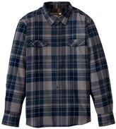 Quiksilver Waterman's Walker Lake Long Sleeve Shirt 8123890