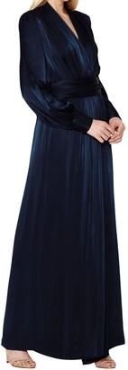 Ghost Becky Dress, Navy