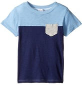 Splendid Littles Short Sleeve Pocket Tee Boy's Clothing