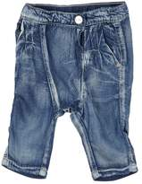 Mirtillo Denim trousers