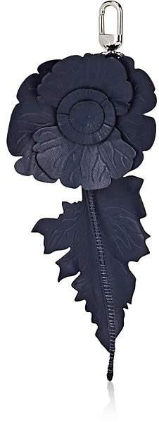 Altuzarra Women's Flower Bag Charm - Blue
