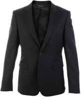 Paul Smith Suit Blazer Jacket Navy